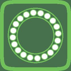 LanoPro bearing grease symbol