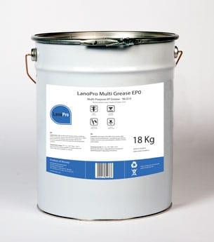 LanoPro Multi Greaase EP0