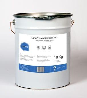LanoPro Multi Greaase EP2