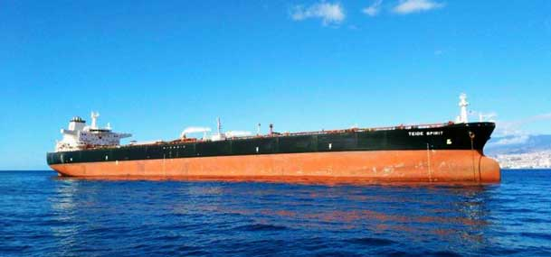 LanoPro and Teekay signed contract for delivery of lubricants to all their vessels