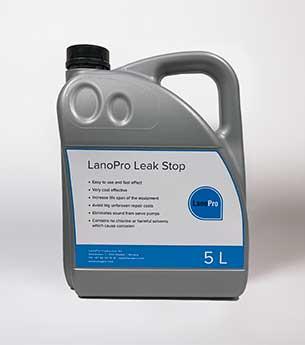 Stop Leaks - LanoPro