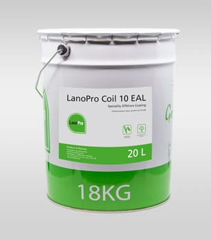 LanoPro Coil 10 EAL 20L steel pail for Coiled Tubing