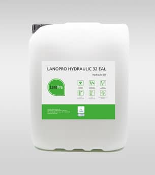 Hydraulic Oil 32 EAL from LanoPro